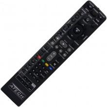 Controle Remoto TV LED STI (SEMP Toshiba) CT-6470 / LE3273W / LE3973F