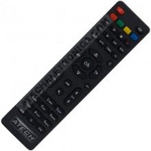 Controle Remoto DVD Gradiente D-681