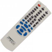 Controle Remoto TV LED Philco RC3000M01