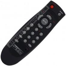 Controle Remoto Aparelho de Som LG AKB36086206