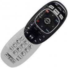 Controle Remoto Conversor Digital SEMP DC1010 / DC2007M / DC2008H