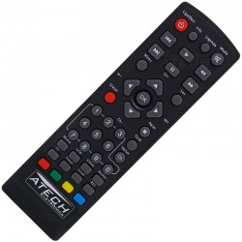 Controle Remoto Conversor Digital Keo K900