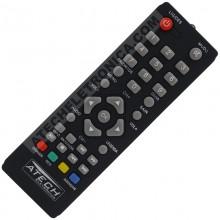 Controle Remoto Rádio Portátil com TV e DVD Durabrand BDT125J