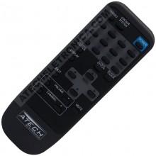 Controle Remoto TV LCD SEMP Toshiba LC2655WDA / LC3255WDA / LC4055FDA