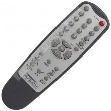 Controle Remoto DVD Lenoxx DV-442