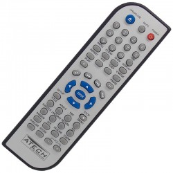 Controle Remoto DVD NKS DVD-4500G