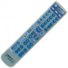 Controle Remoto DVD SEMP Toshiba SD5061S / SD5091VK