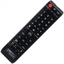 Controle Remoto Receptor Orbisat S2200 Plus
