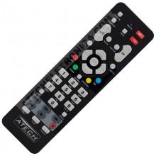 Controle Remoto DVD Player Automotivo H-Buster HBD-9150AV / HBD-9200AV / HBD-9260AV