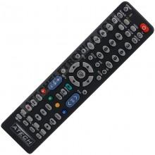 Controle Remoto DVD Lenoxx DG-442 / DV-441 / DK-416 / DK-417 / BRB-011 Barbie