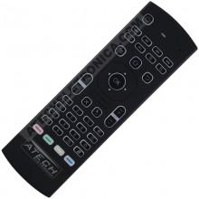 Controle Remoto DVD Philco DVT-100 / DVT-101