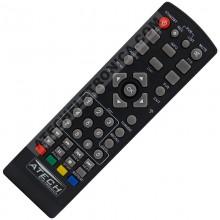Controle Remoto TV Philco PCR-29EF / TPC-2910 / TPF-2941