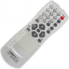 Controle Remoto DVD Britania FAMA 3 (sem USB)