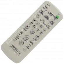 Controle Remoto TV Panasonic TC-14A14 / TC-20A12 / TC-20KL03