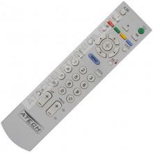 Controle Remoto DVD CCE DVD-600X / DVD-621DVX / DVD-625DVX