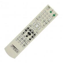 Controle Remoto DVD CCE HRC-0202A / 4500X / 4600X