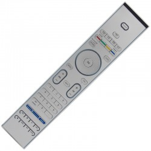 Controle Remoto Original TV LCD / LED Philips RC4301/01B / 42PF9631 / 42PF9731 / 42PF9831D