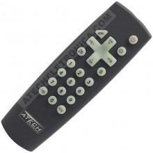 Controle Remoto Original Micro Theater com DVD Philips PRC502-02 / MCD708/98 / MCD700 / MCD702 / MCD703 / MCL707