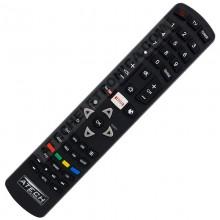 Controle Remoto TV LED Philips 32PFL4901 com Youtube e Netflix