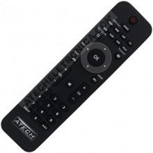 Controle Remoto TV LED TCL RC199E / L32S4700S / L40S4700FS / L48S4700FS / L55S4700FS com Netflix e Youtube