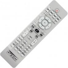 Controle Remoto TV SEMP Toshiba CT-7160 / CT-7180 / TVC-102