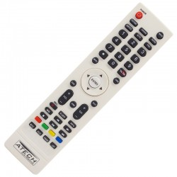Controle Remoto TV LED Toshiba CT-6780 com Youtube