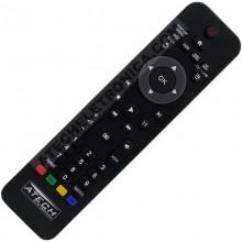 Controle Remoto TV LCD / LED SEMP Toshiba CT-7220 / LC1510Z / LC2010Z