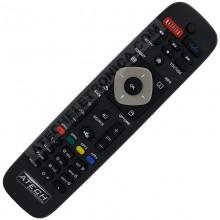 Controle Remoto DVD Lenoxx DV-401