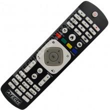 Controle Remoto DVD Lenoxx DV-407 / DV-411 / DV-412