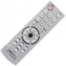 Controle Remoto TV LCD / LED STI (SEMP Toshiba) CT-6610 com Netflix