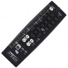 Controle Remoto TV LED Sharp Aquos 600154000-579-G / LC-50LE650 com Netflix