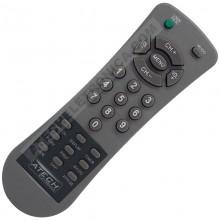 Controle Remoto DVD Sony RMT-D165A / RMT-D175A / RMT-D152A / DVP-NS50PS / DVP-NS55P / DVP-NS70H / DVP-NS71HP / DVP-NS575P