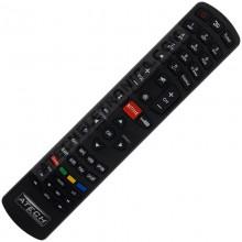 Controle Remoto DVD Sony RMT-D187A / DVDP-SR200P