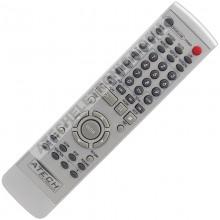 Controle Remoto Receptor Bedin Sat BS2800
