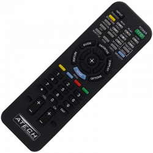 Controle Remoto TV LED Sony Bravia com Qriocity