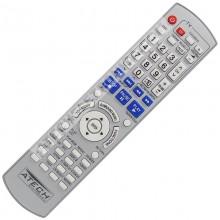Controle Remoto DVD Tectoy DVT-F500 / DVT-F700