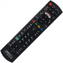 Controle Remoto Receptor Zinwell / TVA / Telefônica / Vivo / ADV-01 / CLB-VIV