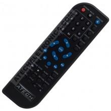 Controle Remoto Receptor Cromus CR1700E