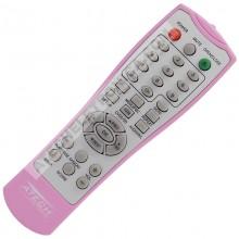 Controle Remoto Receptor Vision Sat CR4500 / VSR2900 / VSR3000 / VSR4000 / VSR4100 / VSR4200 / Vision Super