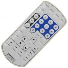 Controle Remoto Receptor Visiontec VT4000A / VT5000