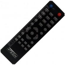 Controle Remoto Ar Condicionado York GZ-12A-E1