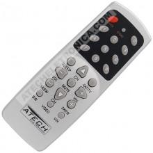 Controle Remoto Home Theater Samsung AH59-02144D / HT-TX725 / HT-TX725G / HT-X725 / HT-X725G
