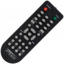 Controle Remoto DVD Philco PH154 / PH156