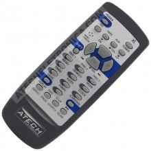 Controle Remoto Receptor Visiontec VT1000 Slim / VT2000 Slim