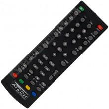 Rádio Portátil com Rádio FM / Entrada USB / Cartão de Memória / MP3 (Caixa de Som) - Camaro Vermelho