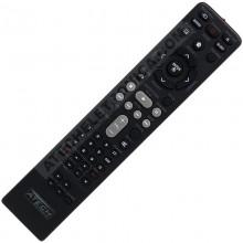 Controle Remoto DVD Philips YKF-223-002 / DVP3254 / DVP3320K / DVP3360K / DVP3900 / DVP3980K / DVP5100