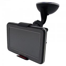 Suporte Veicular Automotivo Universal GPS / Smartphone / Celular / TV Portátil / Tablet