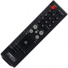 Controle Remoto TV Panasonic EUR7717040P / TC-21FX30L / TC-21FX32L / TC-29FX32L / TC-2929S / TC-21FG10T / TC-21FS10T