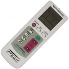 Controle Remoto Receptor Showbox SAT HD / SAT HD Plus / Ultra HD