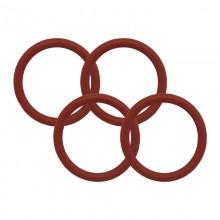 Cafeteira Italiana de Alumínio 1,5 Litros - Polido